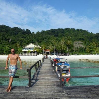 Isla Lang Tengah: Un pequeño gran paraíso en Malasia