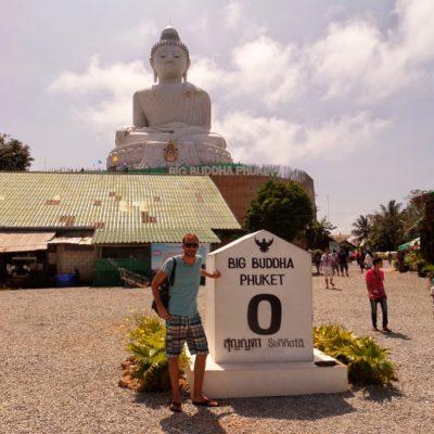 Phuket: Mucho más que alcohol y desenfreno