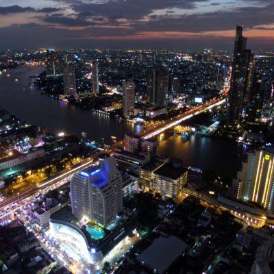 Bangkok: Una ciudad caótica para odiarla y amarla a partes iguales