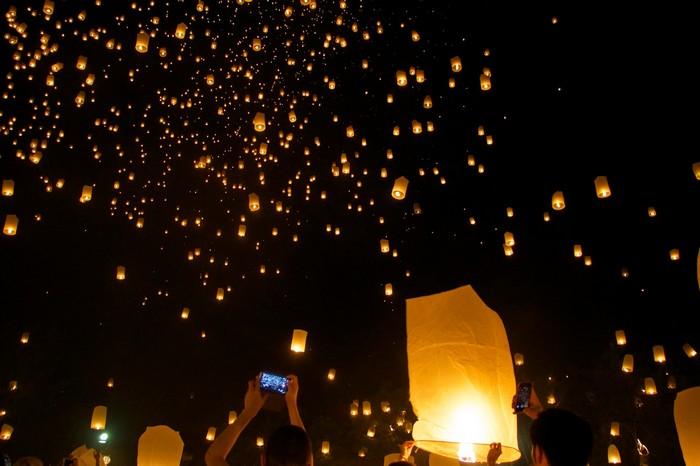 blog chiang mai linternas mi aventura viajando