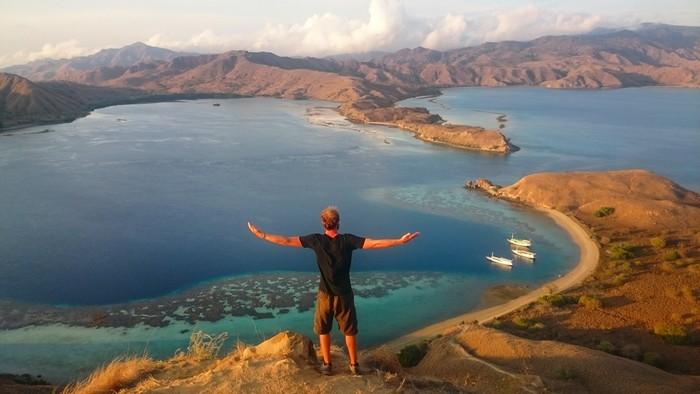 blog komodo mi aventura viajando