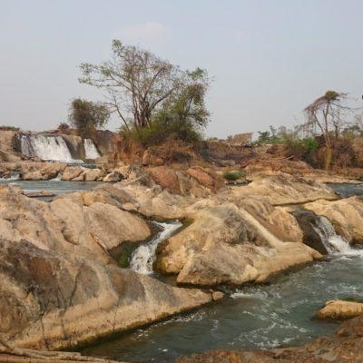 4000 islas: ¿Quién dijo que Laos no tuviera playa? Relax y desconexión total