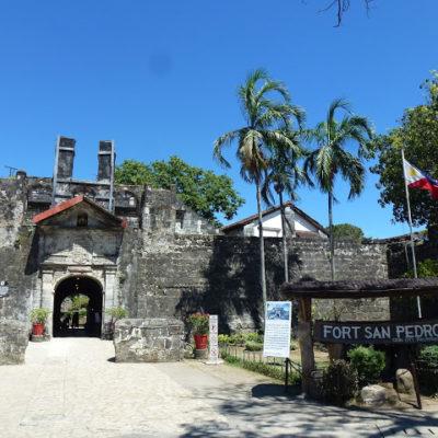 Cebú. Historia española y caos en Filipinas