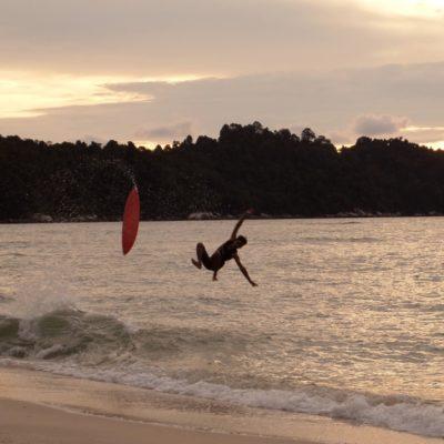 Pangkor: Una isla pequeñita de Malasia desconocida para el turista. Perfecta para desconectar