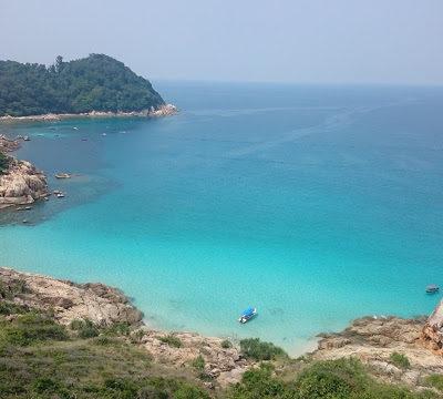 Islas Perhentian: El paraíso imprescindible de Malasia. ¡Imposible aburrirse!