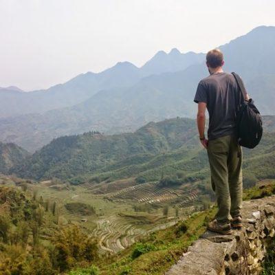 Sapa, el norte de Vietnam entre arrozales y preciosos paisajes montañosos