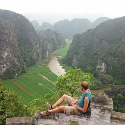Tam Coc, el Halong Bay terrestre. Nada turístico. ¡El tesoro mejor guardado de Vietnam!