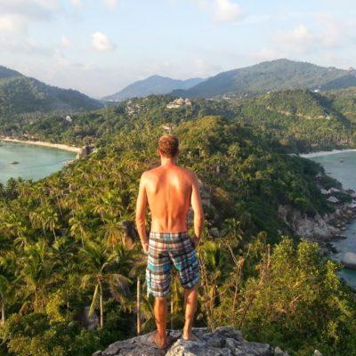 Koh Chang, una isla para desconectar, y el retorno a la maravillosa isla de Koh Tao