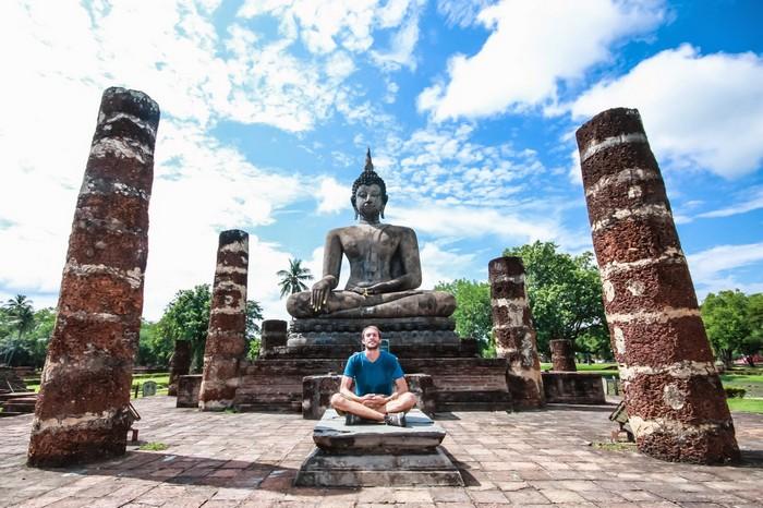 itinerario tailandia norte centro mi aventura viajando (1)