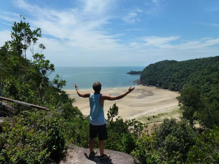 mi aventura viajando itinerario malasia borneo (1)
