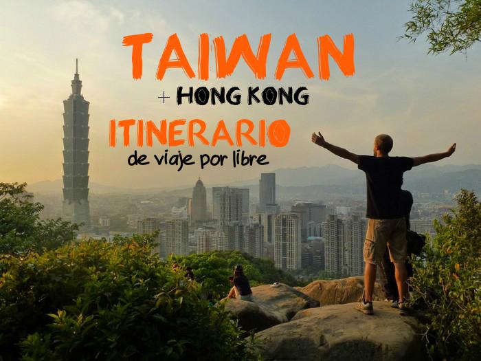 taiwan itinerario mi aventura viajando portada 1