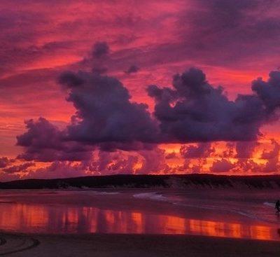 Rainbow Beach y Noosa. Atardeceres y playas espectaculares en Australia