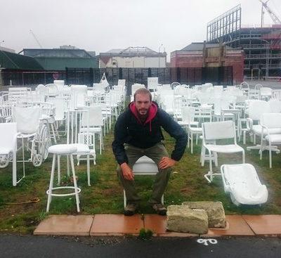 Christchurch: Una ciudad fantasma tras el terremoto – Nueva Zelanda