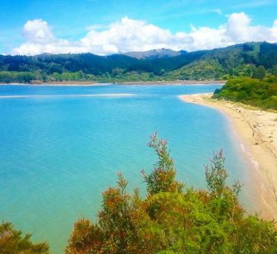 Parque Nacional Abel Tasman: El paraíso de Nueva Zelanda