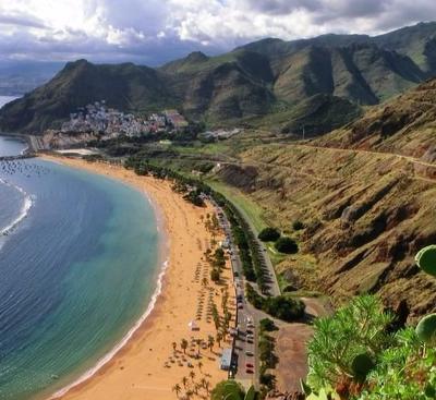 12+1 razones de peso para ir a Tenerife – Islas Canarias