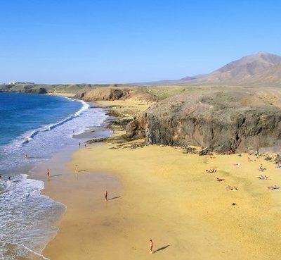 15 razones por las que te enamorarás de Lanzarote irremediablemente – Islas Canarias
