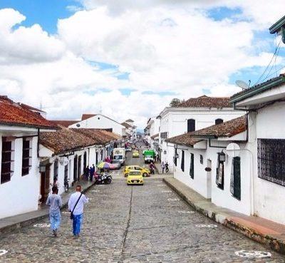 San Agustín y Popayán, 'la ciudad blanca'. Naturaleza en estado puro y arqueología en Colombia