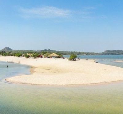 Alter do Chao. Playas paradisíacas en medio del Amazonas – Brasil