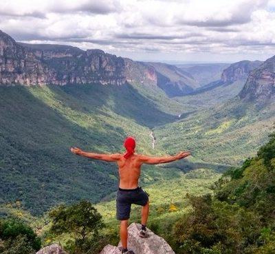 Vale do Pati en la Chapada Diamantina: El trekking más bonito de todo Brasil