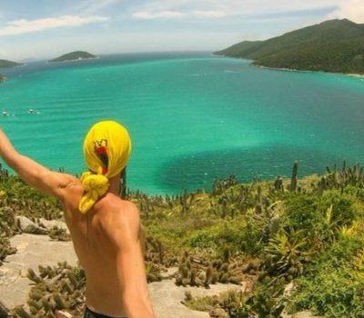 Arraial do Cabo. Las playas paradisíacas más bonitas de Brasil