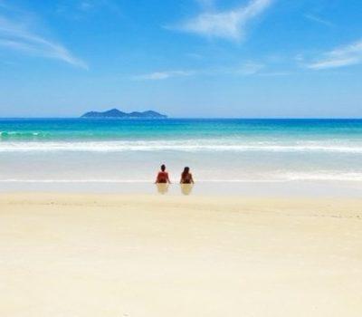 Ilha Grande: El Caribe Brasileño. ¡Bienvenidos al paraíso!