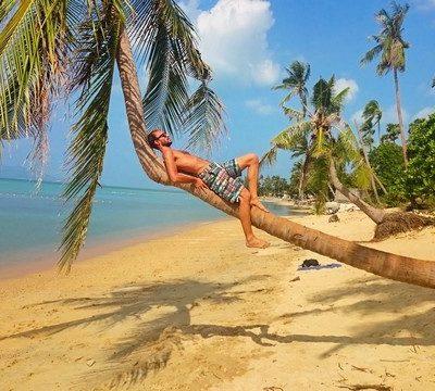 Koh Samui, la isla donde nunca te vas a aburrir. ¡Lo que quieras lo encuentras!