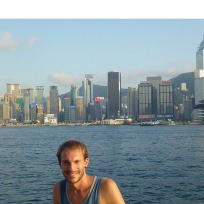 Hong Kong, el gigante asiático y su fantástico skyline ¡Turismo de altura!