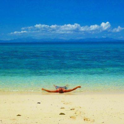 Isla Malapascua en Filipinas. Buceo con el tiburón zorro en el paraíso