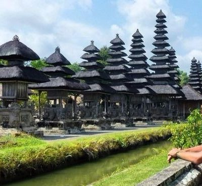 Bali, esa isla que te enamorará. ¡Lo tiene TODO!