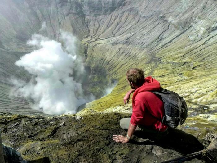 blog bromo mi aventura viajando