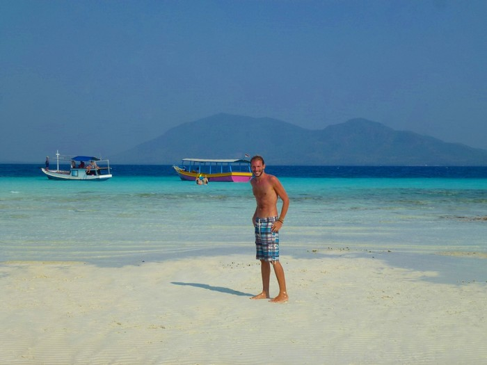 blog mi aventura viajando karimunjawa