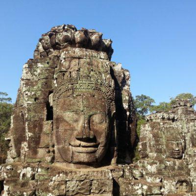 Los Templos de Angkor en Siem Reap. ¡Una auténtica maravilla! Boda Camboyana incluida
