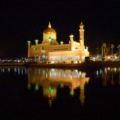 Brunei, un país diferente. ¡Te sorprenderá! Muchísimo más de lo que te puedas imaginar