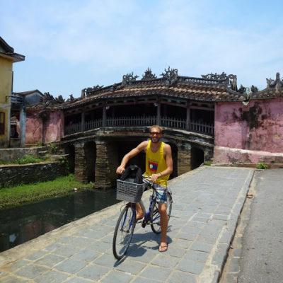 Hoi An en Vietnam. Ciudad súper turística que te atrapará sin que te des cuenta
