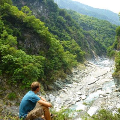 Taiwan a dedo: Parque Nacional de Taroko en Hualien. ¡Una maravilla de la naturaleza!