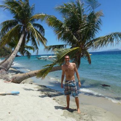 La paradisíaca Talipanan Beach y Puerto Galera. Buceo y relax en Filipinas