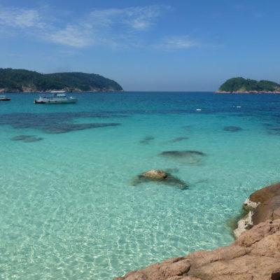 Redang. La isla paradísiaca (casi) desconocida de Malasia