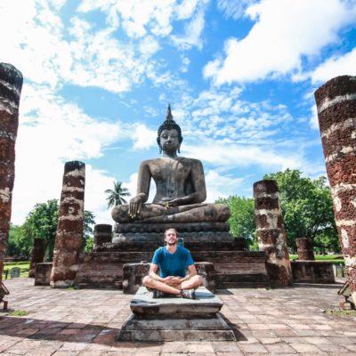 Sukhotai, Ayutthaya y Kanchanaburi: 3 tesoros imperdibles en el interior de Tailandia
