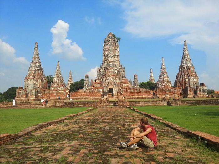 itinerario tailandia norte centro mi aventura viajando (2)
