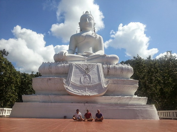 itinerario tailandia norte centro mi aventura viajando (6)