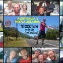 Australia y Nueva Zelanda: 10.000 km a dedo (autostop) ¿Una locura?