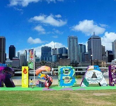 Brisbane y Gold Coast. Surf, playas kilométricas y rascacielos en Australia