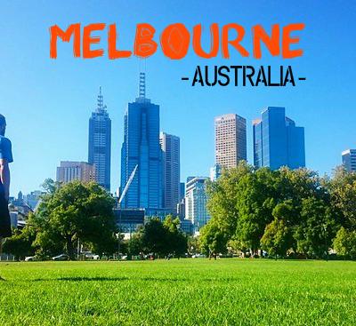 Melbourne: la ciudad perfecta. Calidad de vida en Australia