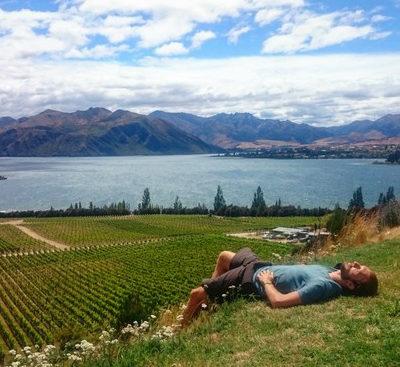 Lago Wanaka: Paisajes espectaculares y naturaleza en estado puro – Nueva Zelanda