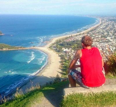 La turística Rotorua y el encanto del Mount Maunganui en Nueva Zelanda