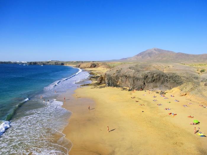 15 Razones Por Las Que Te Enamorarás De Lanzarote Irremediablemente