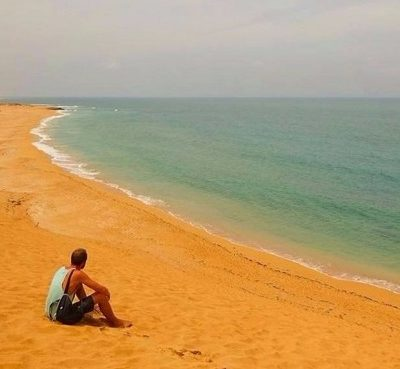 Cabo de la Vela y Punta Gallinas por libre. La Guajira, el tesoro sin explotar de Colombia