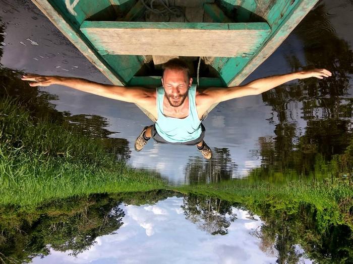 Aventura en el Amazonas  Leticia, la triple frontera