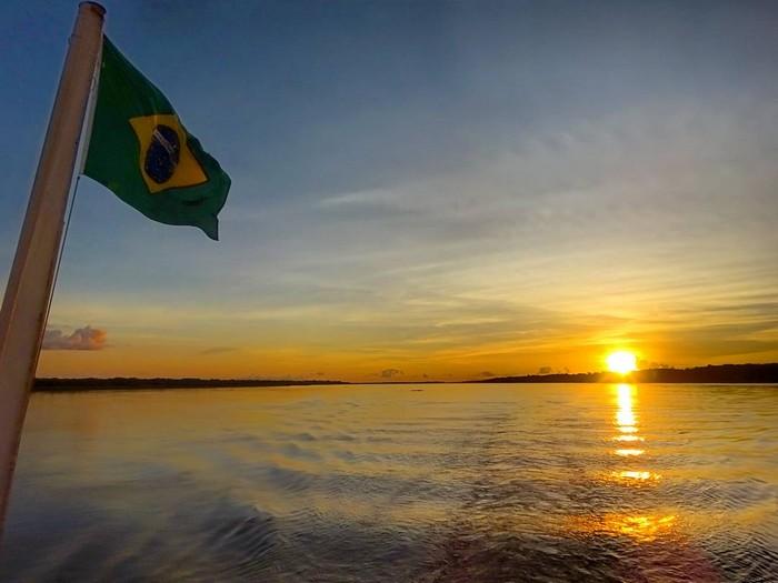 La mejor guía para viajar al Amazonas  4 000 km en barco