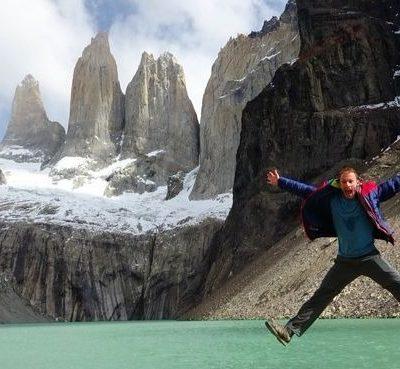 Torres del Paine: Trekking de 1 día a la Base. ¡Te dejará sin palabras!